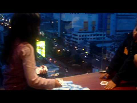 insar while travelling - Jakarta trip with kids
