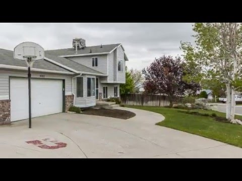 SOLD! Wonderful Family Home - 4052 South 6820 West - West Valley City, UT