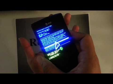 Samsung Galaxy S Captivate: HARD RESET PASSWORD REMOVAL FACTORY RESTORE guide