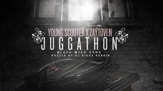 Young Scooter - Overseas ft. E40 & Kid Ink (Juggathon)