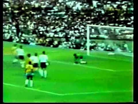 Friendly Match 1982: Brazil x West Germany