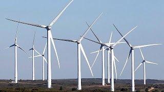Энергопакет ЕС  экологи настаивают на более амбициозных целях