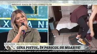 """Gina Pistol, detalii din Asia Express 2: """"Noul sezon este spectaculos! Le-a fost greu concurenților"""