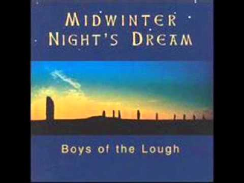 That Night in Bethleham -- Boys of the Lough