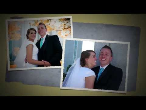 Utah Wedding Video | Nate & Karlee | Videography & Photography