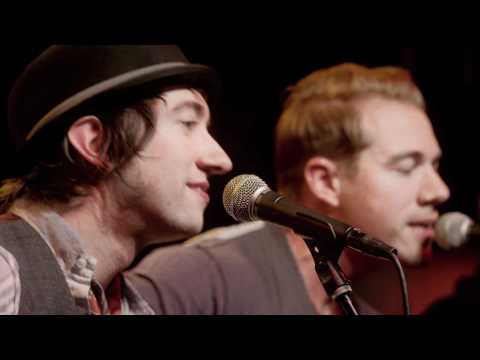 "Plain White T's ""Rhythm of Love"" - NAMM 2011 with Taylor Guitars"