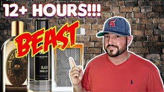 Top 10 Beast Mode Men's Fragrances | Long Lasting Niche Fragrances