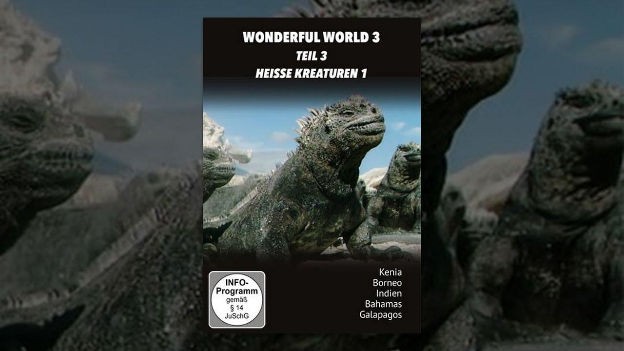 Wonderful World 3 - Heisse Kreaturen 1