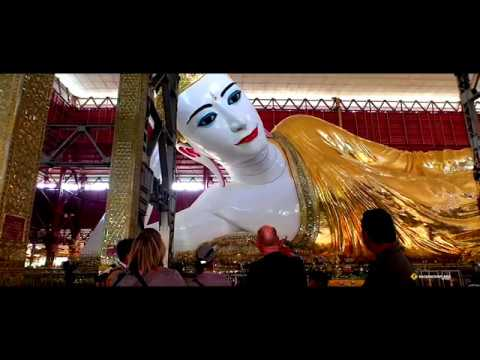 Pro Niti Travel Yangon