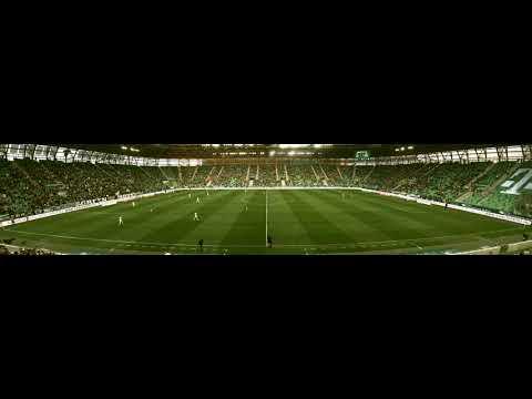 Pixellot Show S1 – Bildqualität: 25fps 1080p Panorama