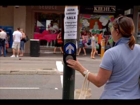 how to read traffic lights australia