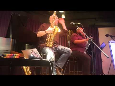 Saxophone - Altissimo discussion with Jeff Coffin