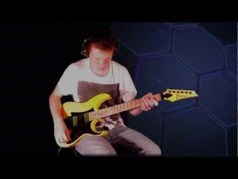 Darryl Syms - Take Cover (Live Mr. Big...