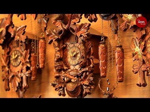 Vintage cuckoo clocks are still ticking in Bengaluru