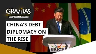 Gravitas Comparing China39;s Debt Diplomacy With India39;s Diplomatic Push In IOR amp; Africa