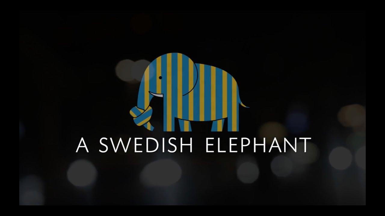 Download A Swedish Elephant - En samtidsskildring av dagens Sverige