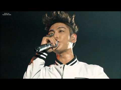 BIGBANG WORLD TOUR MADE IN SEOUL BAE BAE