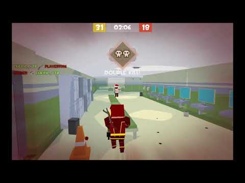 Grand Battle Royal Pixel Wars . Jeu D'équipe 28 Kills