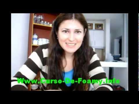 Curso: Como Trabajar Con Foamy, Goma Eva, Foami + Patrones Y ...