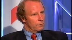 Bundestrainer Berti Vogts über seinen Kader für die WM 1998
