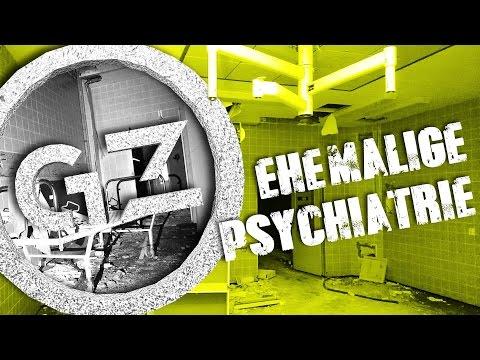 LOST PLACES GrauZone chpt 8 -ehemalige Psychiatrie-