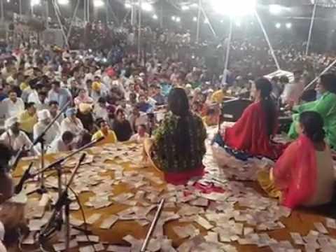 "Nooran Sisters Nakodar Live ""ishq Kehra Changa"" Qalam"