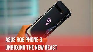 ASUS ROG Phone 3: The Beast Has Landed!