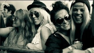 Cocoon In The Park 2012 Official Aftermovie