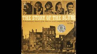 THE STORY OF THE BLUES Vol. II - LP 1970 Full Album