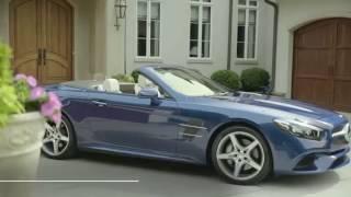 Mercedes-Benz SL 2017 Videos