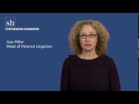 Finance litigation issues part 4 - Demand guarantees - latest developments