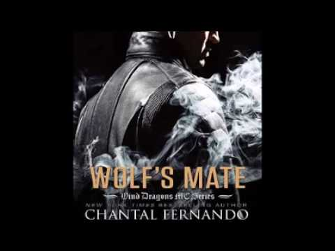 Wolf's Mate audiobook by Chantal Fernando
