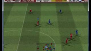 Pro Evolution Soccer 5 patch 2010