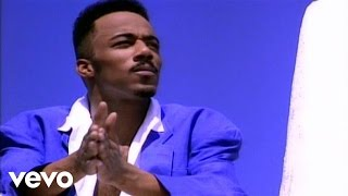 Ralph Tresvant - Sensitivity
