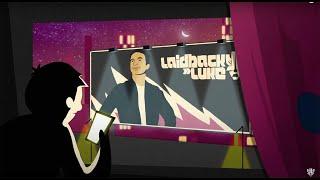 Смотреть клип Laidback Luke Ft. David Goncalves - Rolling Stone