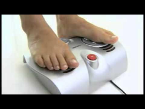 Shiatsu Elite Fußmassagegerät