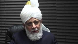 ShingetsuNews: Khalifa of Islam Ahmadiyya Mirza Masroor Ahmad's interview on opening of Japan Mosque