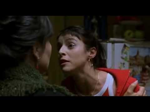 Haz conmigo lo que quieras (2003) - Ingrid Rubio - Agatha Lis