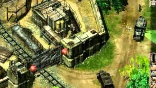 Commandos 2 - Das Boot, Part 2