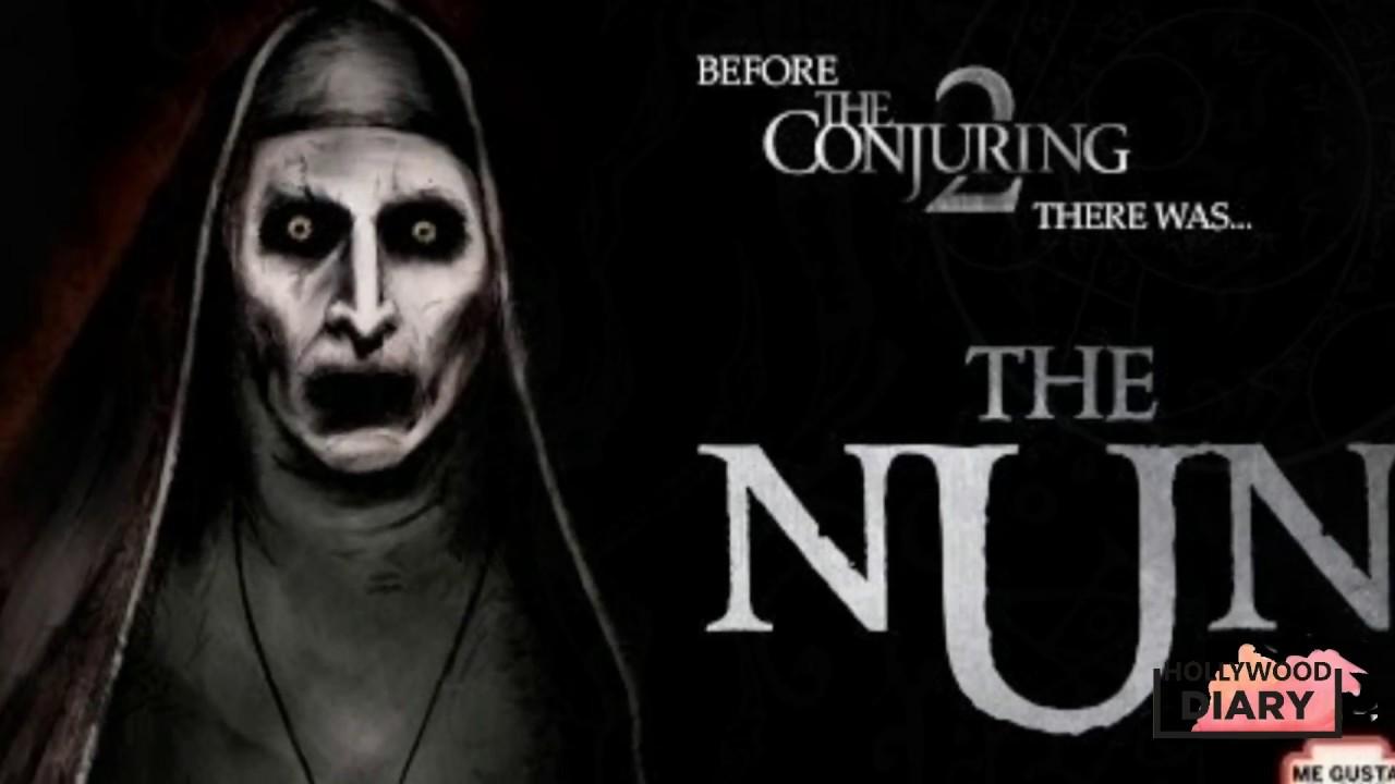 The Hollywood Nun