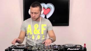 Robert Maliszewski - WSDJ Studio Workshop Video DJ Set