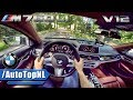 BMW 7 Series M760Li xDrive 610HP V12 POV Test Drive by AutoTopNL