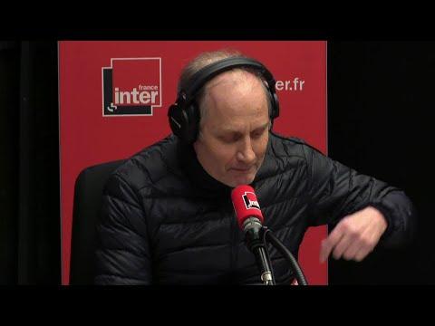 Duras dans les bras de Biolay - La chronique d'Hippolyte Girardot