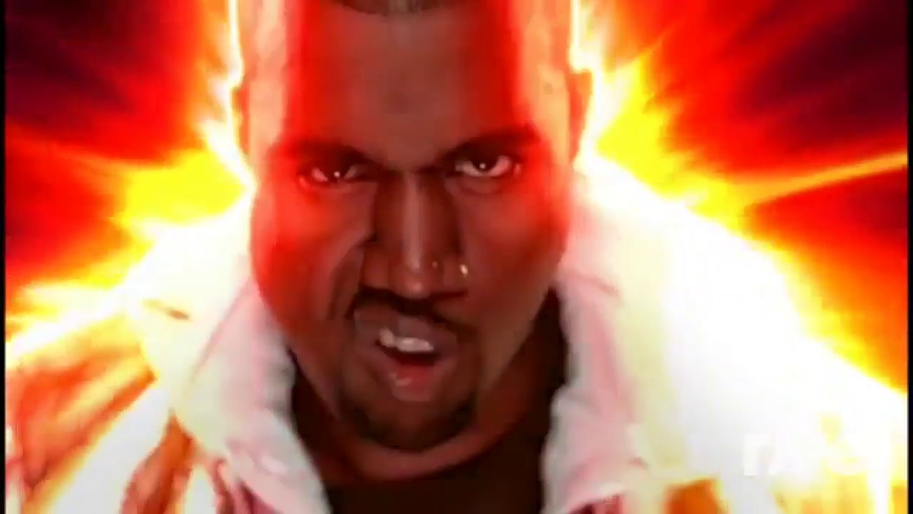Kanye West Feat Daft Punk Stronger Vs Harder Better Faster Stronger Youtube