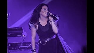 Evanescence - Bring Me to Life @ Hard Rock Live 2019