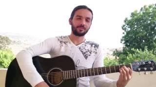Valid - Qarabe Laya (Wael Kfoury Acoustic Cover Live)