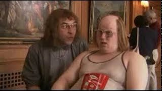 Little Britain - Andy's Wise Words of Wisdom
