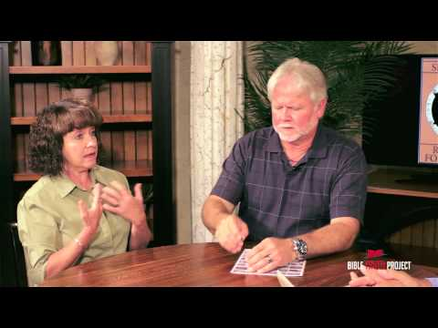 Jim & Penny Caldwell Interview
