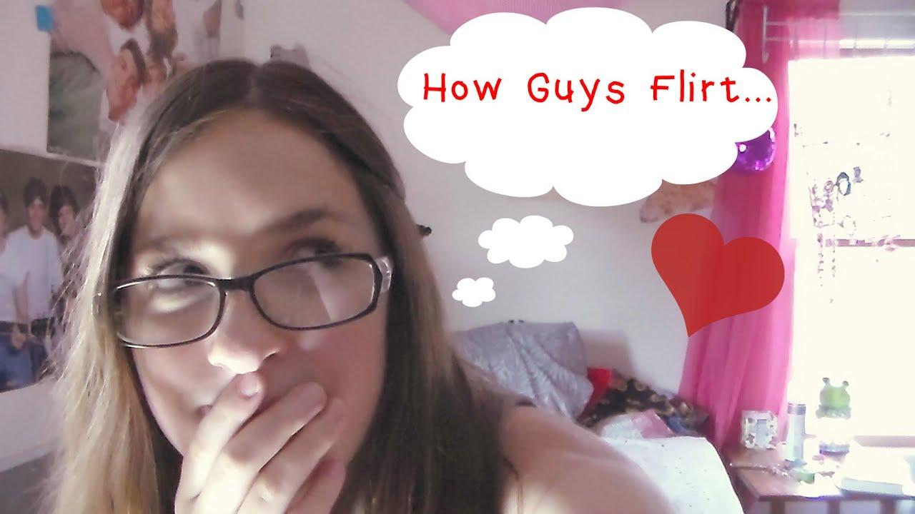 Jungs flirt