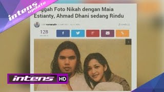 Video Mengapa Ahmad Dhani Unggah Foto Pernikahan dengan Maia? - Intens 23 Februari 2017 download MP3, 3GP, MP4, WEBM, AVI, FLV September 2017